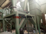 Hohes Capacity Ultra-Fine Polyester Powder Pulverizer mit Cer Certificate
