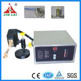 De pequeño tamaño, lleno de frecuencia Ultra-High de estado sólido de inducción eléctrica Máquina de soldadura (JLCG-3)