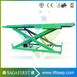 Home Use Basement Custom Scissor Lifting Lift