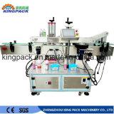 De kosmetische Machine van de Etikettering van de Fles de Machine van de Etikettering van de Fles van de Rode Wijn