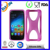 All Mobile Phone Cases를 위한 보편적인 Silicone Phone 이론 Bumper