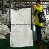 Une tonne 1000kg 2000kg PP FIBC / Jumbo / Big / conteneur de vrac / flexible / Ciment / sac de sable avec des prix concurrentiels fournis par la Chine Dezhou Hongqian en usine