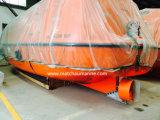 Dnv ha approvato il natante di emergenza azionato motore completamente incluso Tempsc
