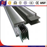 Isolierung Copper oder Aluminum Conductor Bus Duct System