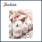Grossistas Personalizar Holiday Candy Gift Printed Christmas Paper Packaging Bag