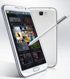 Мобильный телефон Hotsale супер Amoled N7102 первоначально открынный 4G Lte франтовской