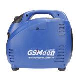 4 Curso de marcação. Aprovado pela EPA compacto gerador gasolina super silencioso