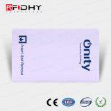 13.56barata MHz F08 Chip RFID programáveis Cartão de Controle de Acesso