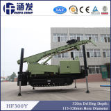 Para Geothermal Well, Hf300y Bore Well Drilling Machine