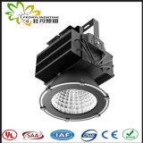 150W LED hohes Bucht-Licht; Hohes Licht der Bucht-LED; Im Freien 200W LED Flut-Licht, UL cUL Dlc LED industrielle Beleuchtung