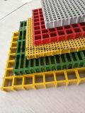 FRP che gratta con anticorrosivo per materiale da costruzione speciale