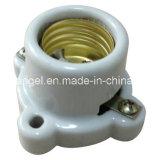 Supporto della lampada della porcellana, partalampada di ceramica Hx517 E26
