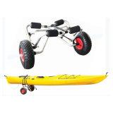 Kayak Kayak panier Chariot en aluminium