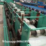 Regen-Rinne leiten unten die Herstellung der Maschine