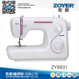 Macchina per cucire della famiglia di Zy8831 Zoyer
