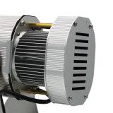 Im Freien drehende Lichter des Gebäude-Projektor-LED 80W für das Bekanntmachen
