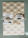 De uitstekende kwaliteit Verglaasde Tegels van de Muur van de Vloer van Inkjet Ceramische