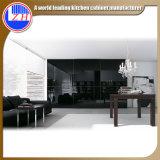 Houten Schuifdeur Bedroom Wardrobe Designs voor Furniture (vele modellen)