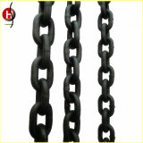 Qualität Durable G80 Black Lifting Chain für Chain Block