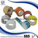 Fita adesiva do alongamento OPP do preço de fábrica boa