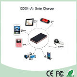 5000mAh Power Bank Solar Charger met LED voor Mobile Phone (Sc-1688)