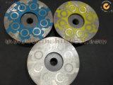 Китай Диск алмазный шлифовальный смолы Заполненный для бетона Гранит