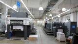 서비스를 인쇄하는 수동 책 소책자 브로셔 색깔 플라이어를 인쇄하는 제조소 종이 인쇄