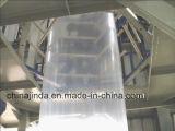 PET durchbrennenfilm-maschinelle Herstellung-Zeile