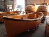 Open Lifeboat met Dieselmotor