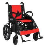 Barato dobra nas quatro rodas idosos mobilidade eléctrica Scooter de Viagem