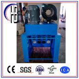 Plooiende Machine van de Slang van Duitsland van de Hoge Efficiency van Henghua de Hydraulische voor Verkoop