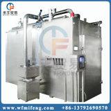 Elektrisches Steuerwurst-Rauch-Maschine