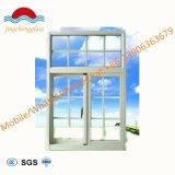 Limpar baixo-E Vidraças de vidro temperado de isolamento triplo para a construção da parede lateral