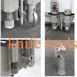 靴のためのナイフの打抜き機の理想、衣類のカッターの生産