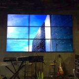 parete dell'affissione a cristalli liquidi di 47inch 4.9mm video per il contrassegno di Digitahi che fa pubblicità alla visualizzazione