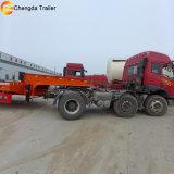 Fabrik-Fertigung13m Lowbed Gooseneck-halb Fahrzeug-Schlussteile für Verkauf