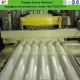 Hot Sale tuile ondulé Extrusion Machines de fabrication