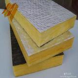 Belüftung-Vinylüberzogene Wolle-Dach-Decken-Fliesen (Stärke 15-35mm)