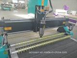 1325 маршрутизатор CNC машины с вакуумными рабочий стол чист и для гравировки, резки, сверления и фрезерования мебель