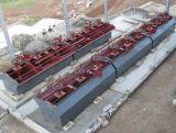 Macchina approvata/Flotator di lancio di ISO/Ce per la linea di produzione dell'oro