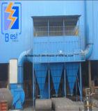 Schwerer industrieller Gewebe-Filter-Staub-Sammler, der Gerät entstaubt