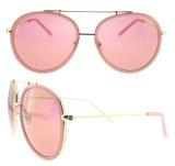 색안경 2016 여자 Sunglasses 세륨을%s 가진 Handmade 색안경 숙녀