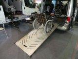 Bewr rampa para silla de ruedas eléctrica Van