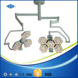 Decke Double Head LED Surgical Device Lighting (Adjust Farbentemperatur)