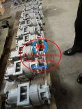 최신 공장----705-52-40250 Komatsu 진짜 엔진 S6d170는 D475A-3 불도저 유압 기어 펌프 Ass'y를 분해한다: 705-32-43240