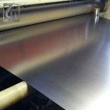 L'alimento può lapidare la lamiera di acciaio elettrolitica della latta di rivestimento