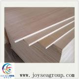 Le contreplaqué de 25 mm pour la construction ou du mobilier E1 de la colle Grade BB/CC