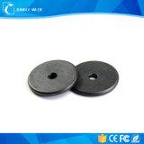 125kHz em4100 PPS ID tag RFID haute température