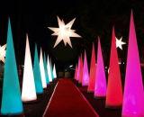 Indicatori luminosi gonfiabili variopinti utilizzati nelle attività di festival di lanterne e delle lampade quale la decorazione di cerimonia nuziale