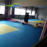 EVA Mousse de conception de couche à l'aise Tatami puzzle tapis EVA
